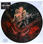 Vinyl Guns N' Roses - Live On Air (Picture Disc)