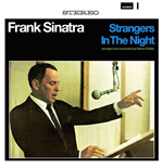 Vinyl Frank Sinatra - Strangers In The Night