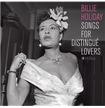Vinyl Billie Holiday - Songs For Distingue Lovers