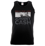 T-Shirt Johnny Cash 261619