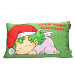 Dr. Slump Kissen Gatchan Sleeping 30 cm