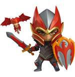 Dota 2 Nendoroid Actionfigur Dragon Knight 10 cm