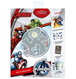 Mappe The Avengers 261747