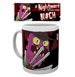 Tasse Rick and Morty 262059