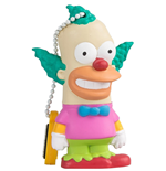 USB Stick Die Simpsons - Krusty - 8GB