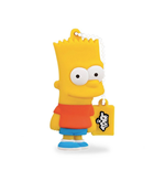 USB Stick Die Simpsons - Bart - 8GB