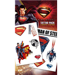 Tattoos Superman 262100