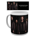 Tasse Supernatural - Key Art