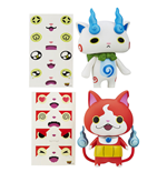 Yo-Kai Watch Vinyl Figuren Mood Reveal 12 cm 2016 Wave 1 Sortiment (4)