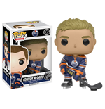 NHL POP! Hockey Vinyl Figur Connor McDavid (Edmonton Oilers) 9 cm