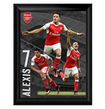Kunstdruck Arsenal