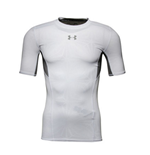 T-Shirt Under Armour (Weiss)