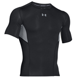 T-Shirt Under Armour (Schwarz)