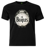 T-Shirt Beatles Drum