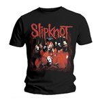 T-Shirt Slipknot 262511