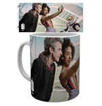 Tasse Doctor Who  262598