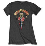 T-Shirt Guns N' Roses: Dripping Dagger