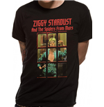 T-Shirt David Bowie  262681