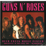 Vinyl Guns N' Roses - Deer Creek Music Center (2 Lp)