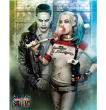 Poster Suicide Squad 262693