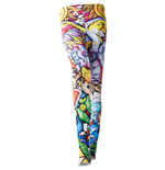 Leggings The Legend of Zelda - XL