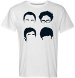 T-Shirt Big Bang Theory 262858