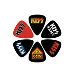Plektrum Kiss 262909