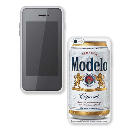 iPhone Cover Modelo Especial