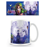 Tasse The Legend of Zelda  - Majora'S Mask Moon Mug