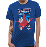 T-Shirt Justice League 263310