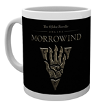 Tasse The Elder Scrolls - Logo