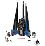 LEGO® Star Wars™ The Freemaker Adventures Tracker I