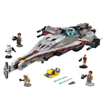 LEGO® Star Wars™ The Freemaker Adventures The Arrowhead