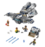 LEGO® Star Wars™ The Freemaker Adventures StarScavenger™