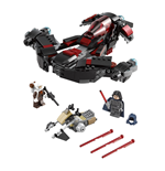 LEGO® Star Wars™ The Freemaker Adventures Eclipse Fighter™