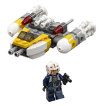 LEGO® Star Wars™ Microfighters Rogue One Y-Wing™