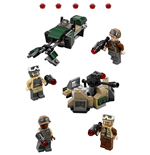 LEGO® Star Wars™ Battle Packs Rogue One Rebel Trooper Battle Pack