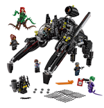 The LEGO® Batman Movie™ Der Scuttler
