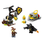 The LEGO® Batman Movie™ Kräftemessen mit Scarecrow™