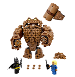 The LEGO® Batman Movie™ Clayface™ Matsch-Attacke