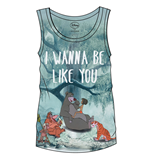T-Shirt The Jungle Book 263669