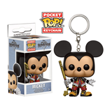 Kingdom Hearts Pocket POP! Vinyl Schlüsselanhänger Mickey 4 cm
