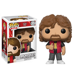 WWE Wrestling POP! WWE Vinyl Figur Mick Foley 9 cm