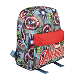 Avengers Casual Rucksack Graphics 26 x 32 x 12 cm