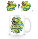 Tasse Guardians of the Galaxy 263847