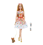 Actionfigur Barbie 263855