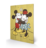 Kunstdruck Mickey Mouse 263860