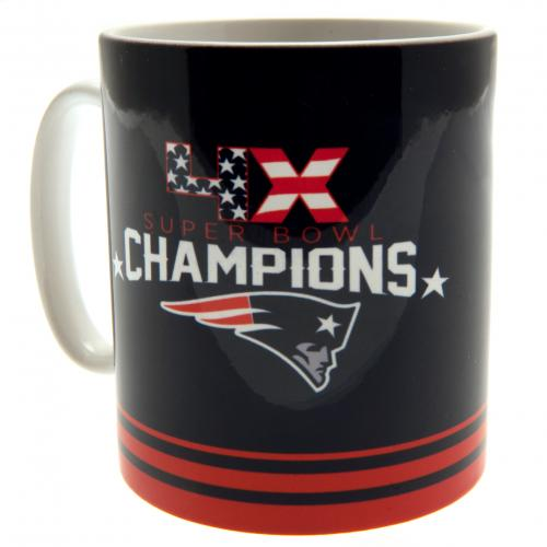 Tasse New England Patriots 263912
