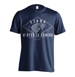 T-Shirt Game of Thrones  264016
