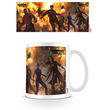 Guardians of the Galaxy Vol. 2 Tasse Explosive